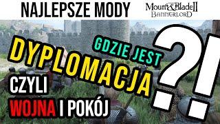 Mount and Blade II Bannerlord - Najlepsze modyfikacje 2