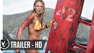 The Shallows Official Trailer #2 (2016) -- Regal Cinemas [HD]