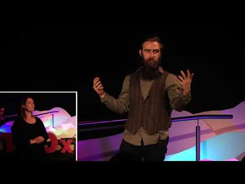Go with the Flow Arts | Josh Smythe | TEDxDunedin