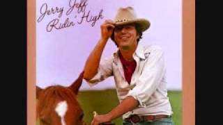 Jaded Lover  <b>Jerry Jeff Walker</b>