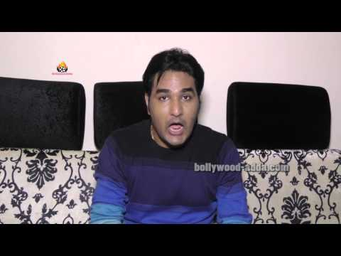 Comedian Mubeen Saudagar Best Mimicry Of Bollywood Film Actors