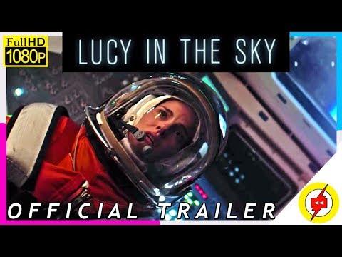 Lucy In The Sky 2019 | Official Teaser Trailer | Natalie Portman, Jon Hamm