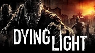 Dying Light. Кооп. Приколы