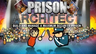 PRISON ARCHITECT MOBILE Gameplay Android / iOS | TutorialHow to start Building your Prison