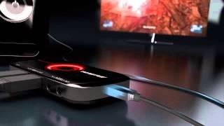 AVerMedia GL310 LGP Lite - Video Capture Station