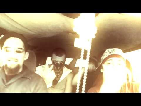 Ridin Shotgun'   Official Music Video