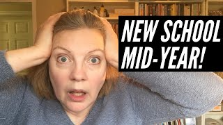 Teachers: How to Move to a New School Mid Year - Part 1
