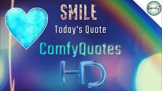 Keep Smiling Status - Motivational Quotes In English - Awesome Whatsapp Status Video