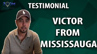 Get a Fair Cash Offer Today‎ |Testimonial - Victor from Mississauga