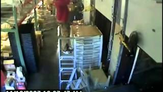 Forklift Fails & Disasters Compilation
