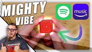 Mighty Vibe - Spotify offline hören ohne Smartphone! - Test