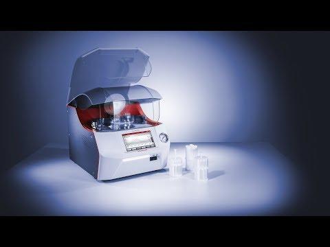 Sistema de digestión por microondas Multiwave 7000