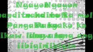 Pagkakataon - Shamrock Ft. Rachelle Ann Go Lyrics