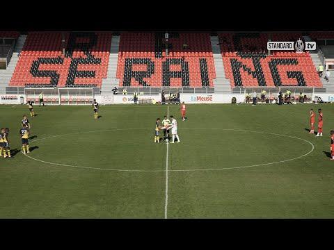 Standard - AS Monaco : 2-1