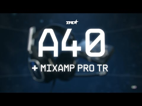 Astro Gaming MixAmp Pro TR 2019 (PS4, PC)