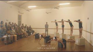 Ta-ku & Wafia - (m)edian [Part 3 of 3: Love Somebody]