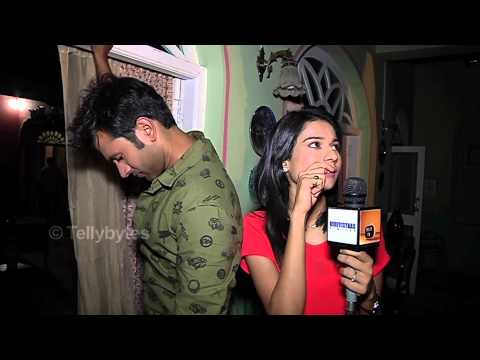 Nisha and Kabir aka Aneri and Mishkat's Compatibility Test