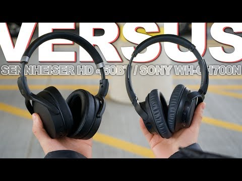 External Review Video bQmUAjwOuSw for Sony WH-CH710N Wireless Headphones w/ Noise Cancellation