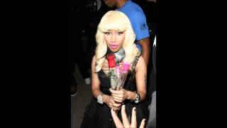 DJ Webstar - Bought The Bar ft. Nicki Minaj