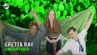Matt And Alex Surprise Unearthed High Winner Gretta Ray