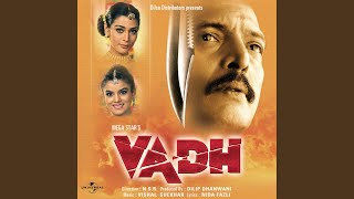 Bahut Khoobsurat (Vadh / Soundtrack Version) - YouTube