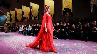 Christian Dior | Haute Couture Spring Summer 2020 | Full Show