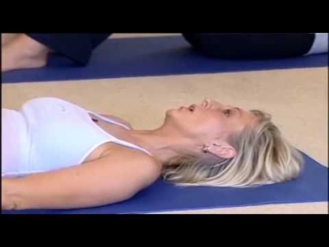 Джой-йога: йога для начинающих с Джой Нилен-Гроэн