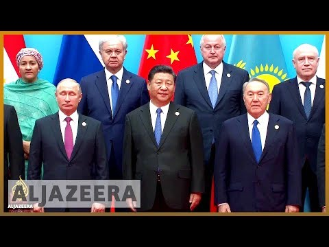 🇮🇷 🇷🇺 🇨🇳  Iran, Russia vow to uphold nuclear deal at China summit | Al Jazeera English