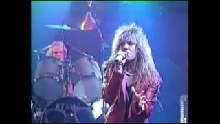 Europe - Dance the night away ( Live 1986 with John Norum )