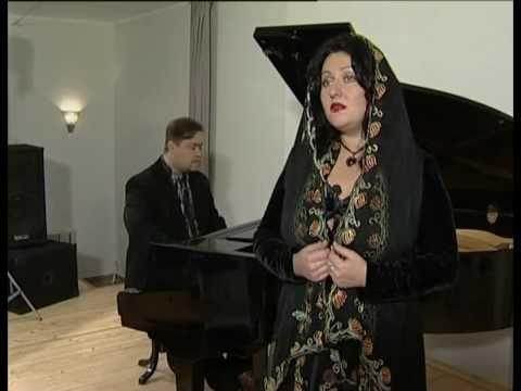 Дилижанс-jazz: еврейские песни