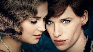 "Lili et Gerda dans ""The Danish Girl"""