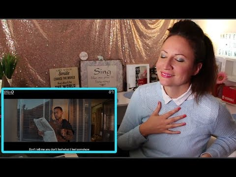Vocal Coach REACTS To JOHN LEGEND And WENDY- WRITTEN IN THE STARS