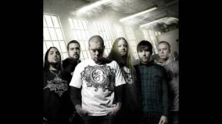 Chimaira - The Disappearing Sun [FULL]