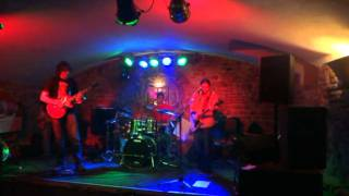 Video Dar - Popocaffepetl 20.10.2011