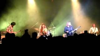 It's The Little Things We Do - The Zutons Live In Liverpool 2016
