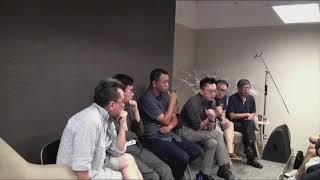 謎米、城寨、花生台三台聯播節目 <細說貿易戰:中美鹿死誰手,香港能否自救?>