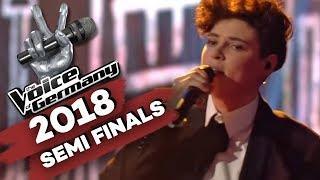 Lina Maly   Schön Genug (Rahel Maas) | The Voice Of Germany | Halbfinale