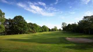 preview picture of video 'Muswell Hill Golf Club'