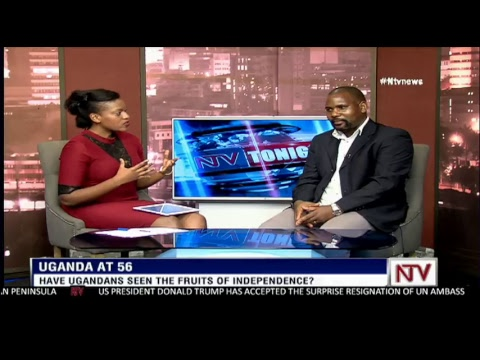NEWSNIGHT: Have Ugandans seen the fruits of Independence?