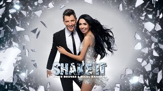 Sakis Rouvas & Nicol Raidman - Shake It