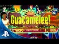 Трейлер Guacamelee! Super Turbo Championship Edition