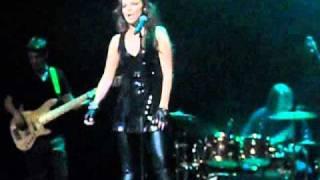 Nada es igual ARTERIA Coliseum Chenoa 19/02/2011