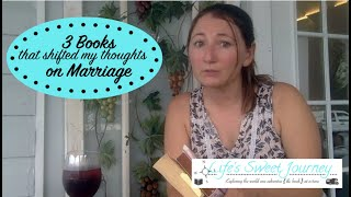 3 Books That Shifted My Views On Marriage With Quotes & Giveaway