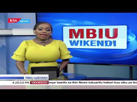 NEMA yasitisha shughuli za ujenzi wa mradi Kikambala, mjengo ulijengwa katika sehemu ya chemichemi