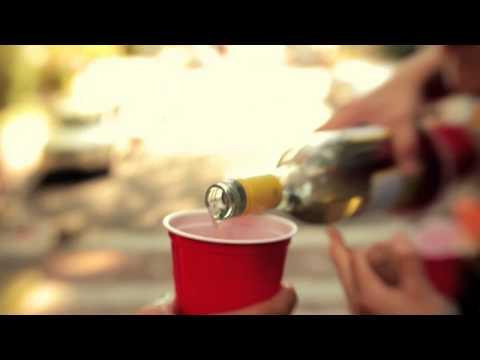 """Orange Juice in Bishop... : """"Freshman at Beach Week Music Video"""" - '96 Continues ep.12"""