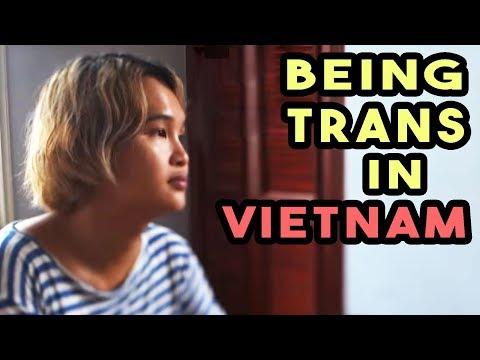 Being Trans in Vietnam - an LGBT+ International Interview