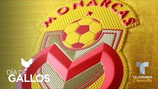 Lo que hay detrás de la supuesta mudanza de Monarcas Morelia a Mazatlán | Telemundo Deportes