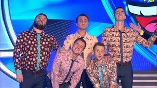 КВН 2016 Премьер-лига Финал (03.09.2016) ИГРА ЦЕЛИКОМ Full HD