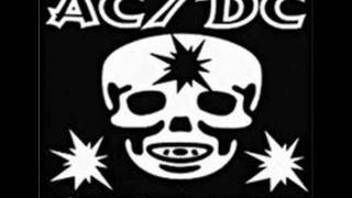 ACDC - Down on the Borderline