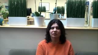Khalida's Experience At Vaughan Chiropractic